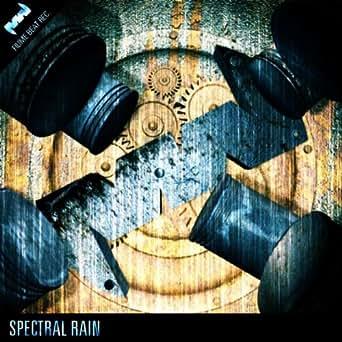 Amazon.com: Spectral Rain: Cepo: MP3 Downloads