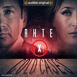 Akte X: Cold Cases - Die komplette 1. Staffel Hörspiel