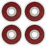Spitfire Classic Series High Performance Skateboard Wheel (Set of 4)