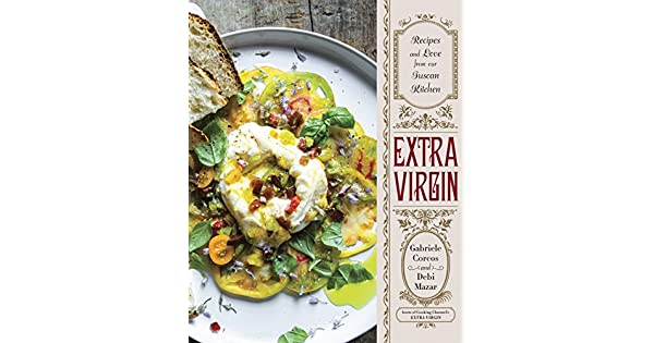 Amazon.com: Extra Virgin: Recipes & Love from Our Tuscan ...