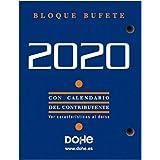 Dohe Síntex - Agenda, color burdeos: Amazon.es: Oficina y ...