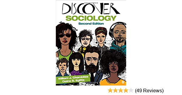 Amazon discover sociology 9781483365206 william j chambliss amazon discover sociology 9781483365206 william j chambliss daina s eglitis books fandeluxe Image collections