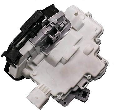Front Right 8J2837016A For AUDI A4 A5 Q3 Q5 TT VW Power Door Lock Latch Actuator