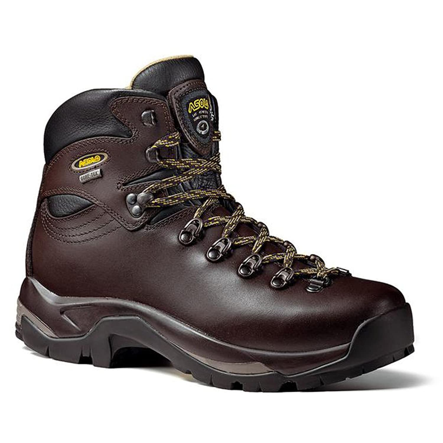 0M2066_635 Asolo Men's TPS 520 GV Hiking Boots - Chesnut