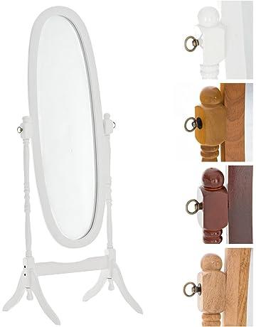 Specchi Da Terra Mondo Convenienza.Amazon It Specchi Da Terra A Inclinazione Regolabile Casa