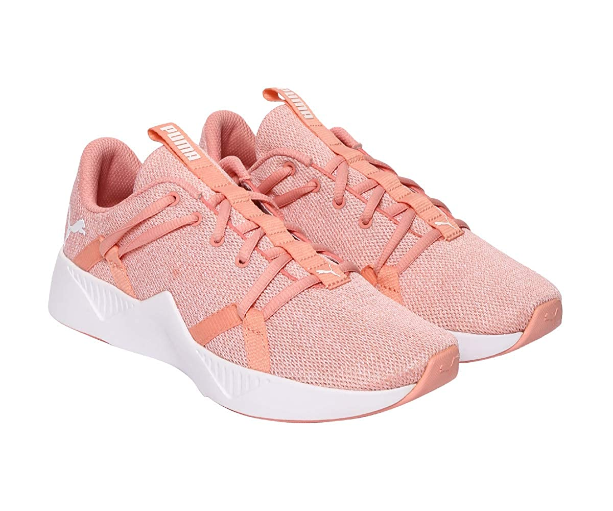 12e16fe6826fe Puma Women's Incite Knit Wn s Pink Multisport Training Shoes-5 UK/India (38  EU) (4060978799845): Amazon.in: Shoes & Handbags