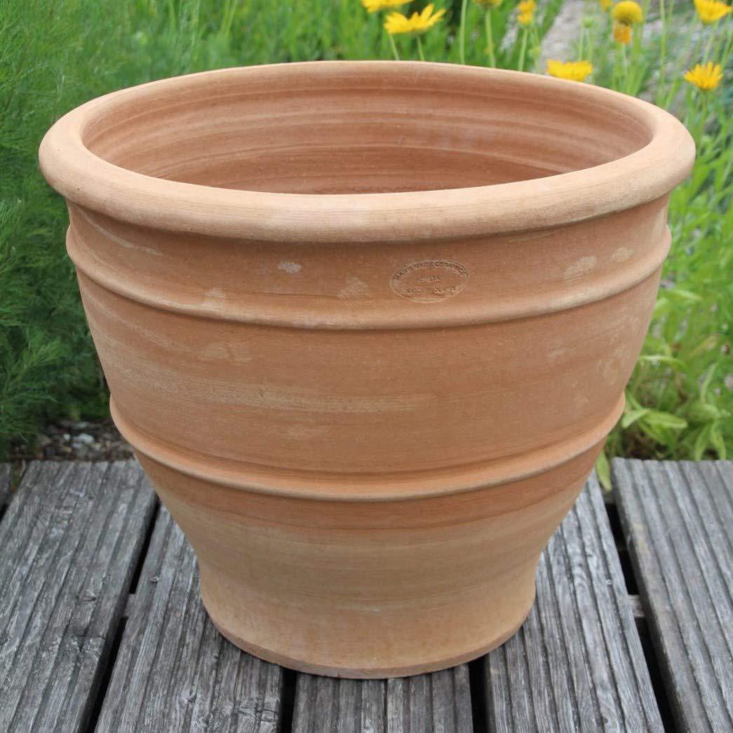 Kreta-Keramik | frostfester handgefertigter Terracotta