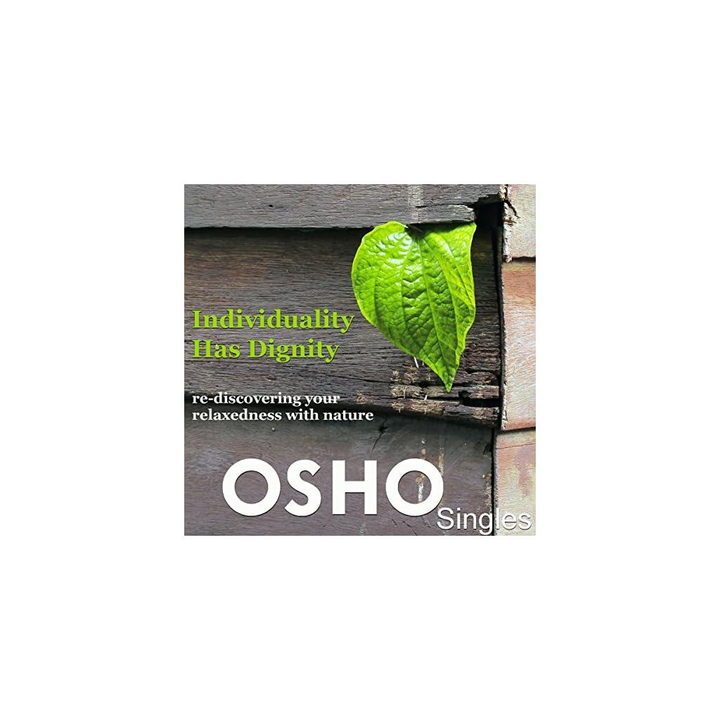 61You0S8Rul Osho Meditation &Amp; Relationship