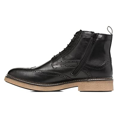 6e17fdf6fce1c6 Kickers Fortino, Bottines Classiques Homme: Amazon.fr: Chaussures et ...