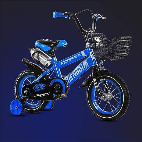WY-Tong Bicicleta Infantil Bicicletas Infantiles Bicicletas de ...