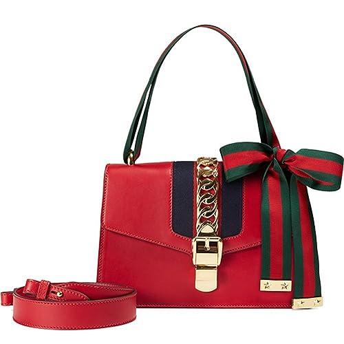Macton cowskin Genuine Leather Women cross body bag MC-9008 (Small Size 4fd3e54bd6ad1