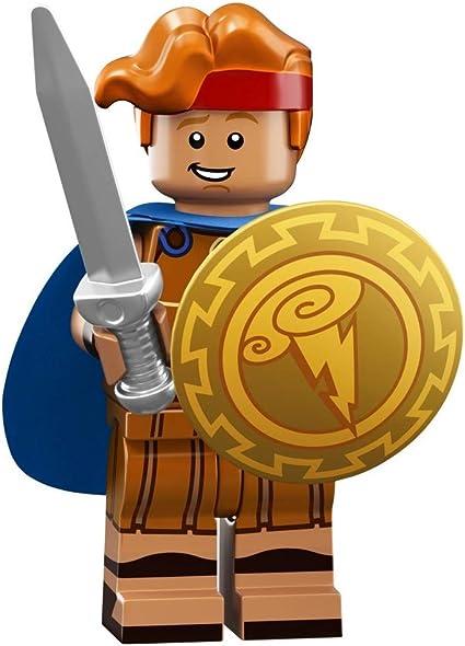 BRAND NEW LEGO DISNEY MINIFIGURE SERIES 2 71024 HERCULES!
