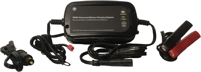 Amazon.com: Sistema avanzado de carga de batería de BMW ...