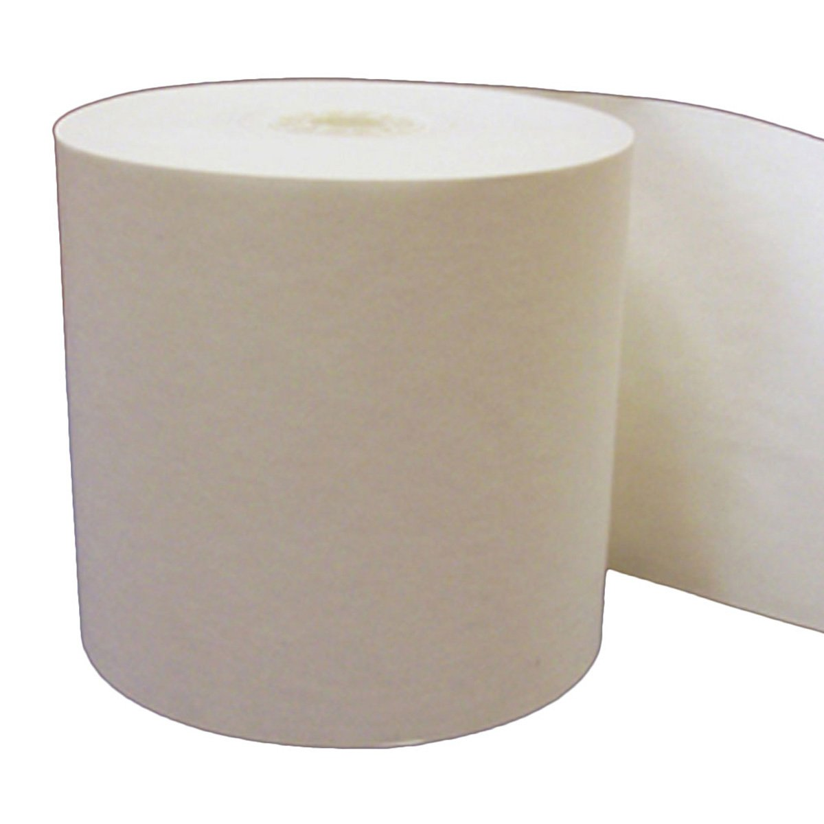 PDC Healthcare CTP-OMNI-300 Paper Omnicell, Direct Thermal, 1/2'' Core, 300' Per Roll, White (Pack of 1)