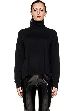 Donna Maglia Calapogon Mod Abbigliamento In it Pinko Nero Amazon Lana t4xwSSdCq