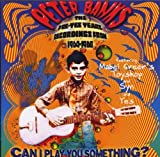 Can I Play You Something: the Pre-Yes Years 1964-1968 by Peter Banks (2002-06-24)