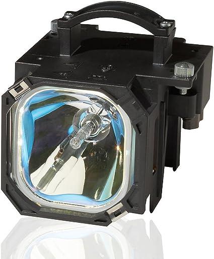MITSUBISHI 915P028010 LAMP IN HOUSING