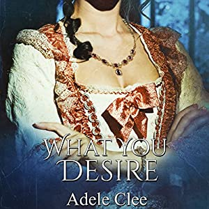 What You Desire Audiobook