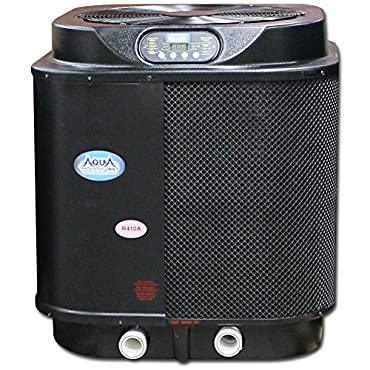 Aquapro Pro1100 Swimming Pool Heat Pump 112 000 Btu 39 S Pro1100e Gosale Price Comparison Results