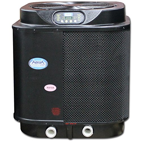 AquaPro PRO1100 Swimming Pool Heat Pump - 112,000 (Aqua Pro Swimming Pool)