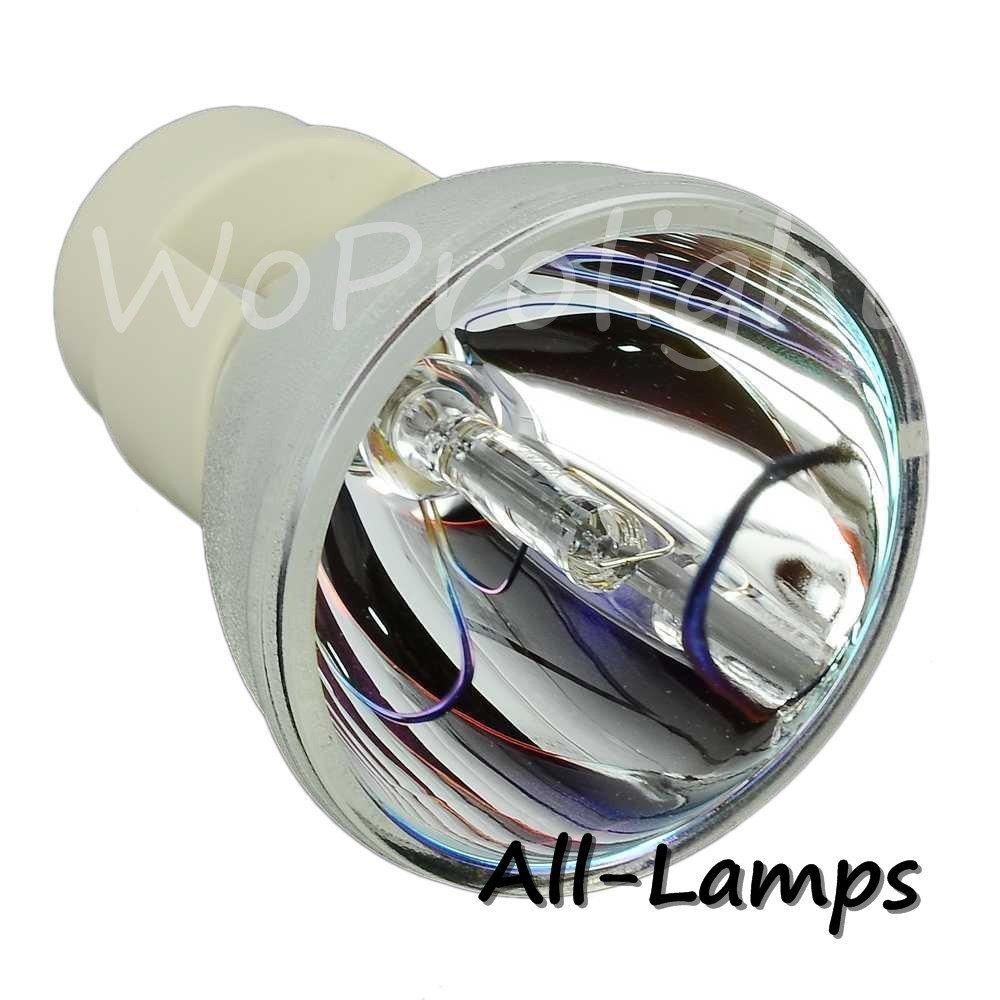 woprolight OEM P-VIP bombilla proyector Bare Lámpara de repuesto ...