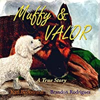 Muffy & Valor by Karl Beckstrand ebook deal