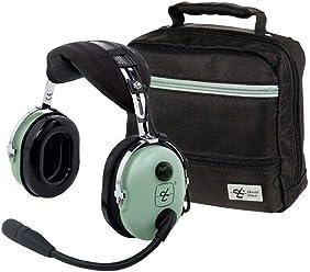 db4d6bd6cf2 David Clark H10-13S Headset w David Clark Headset Bag