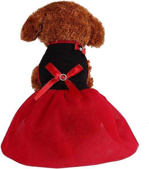 Hawkimin - Disfraz para Perro, Primavera y Verano, Transpirable ...