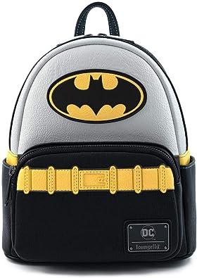Loungefly Vintage Batman Cosplay Mini Backpack Standard