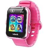 VTech DX2 Kidizoom Smartwatch (Pink, 80-193850)