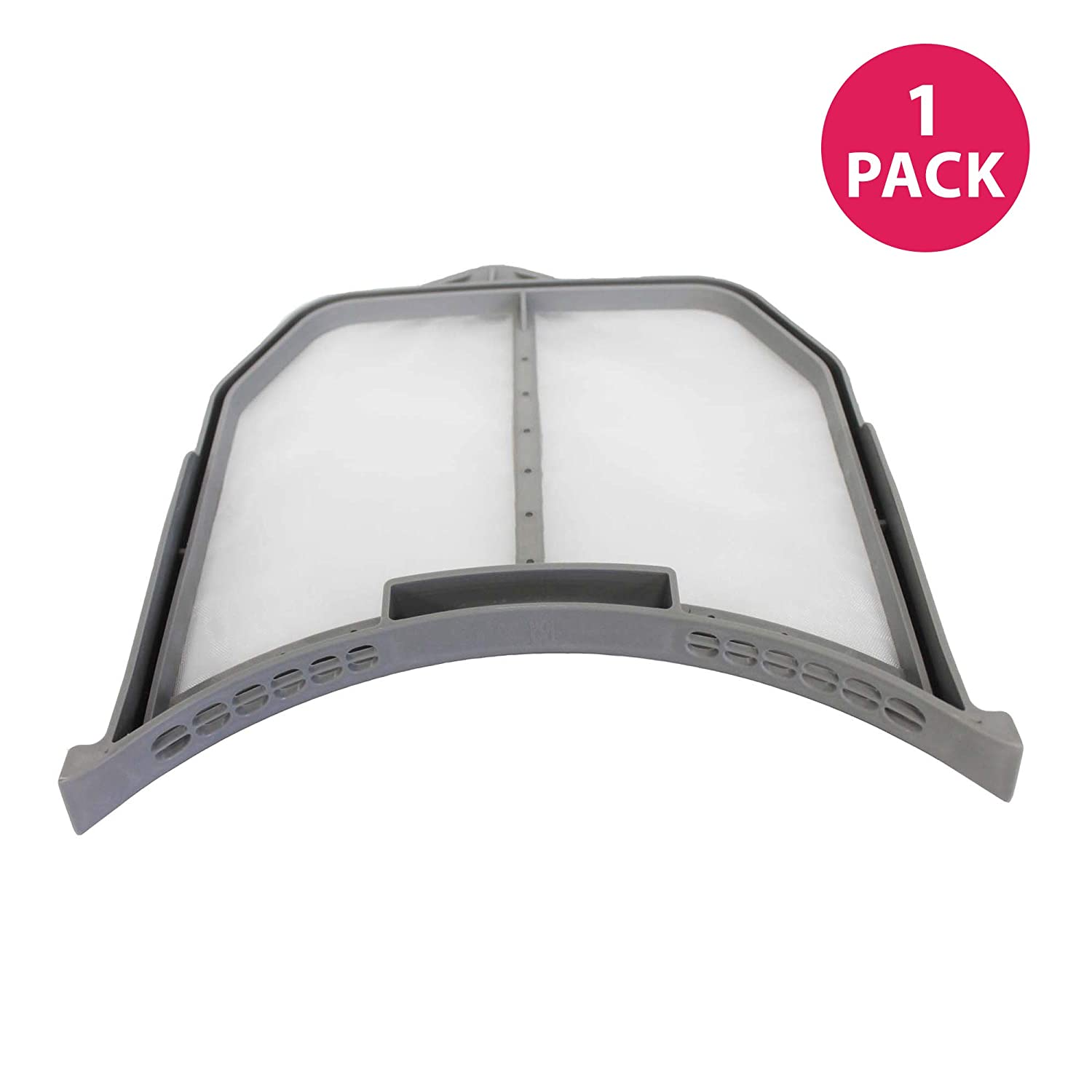 Whirlpool Dryer Lint Filter, Compatible with Part # W10516085