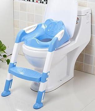 Toilettentrainer Kinder WC Toilette Baby Toilettensitz Lerntöpfchen Töpfchen