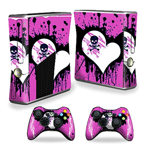 xbox 360 console skins pink - 9