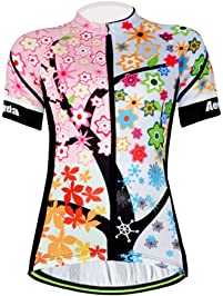 Women S Cycling Jerseys