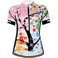Cycling Jersey Women Aogda Bike Shirts Bicycle Bib Shorts Ladies Biking  Pants Tights Clothing 58271d1a2