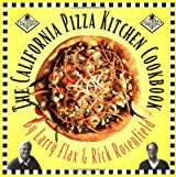 THE CALIFORNIA PIZZA KITCHEN COOKBOOK BY Flax, Larry[Author]Hardcover
