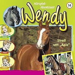 Streit um Axis (Wendy 14)