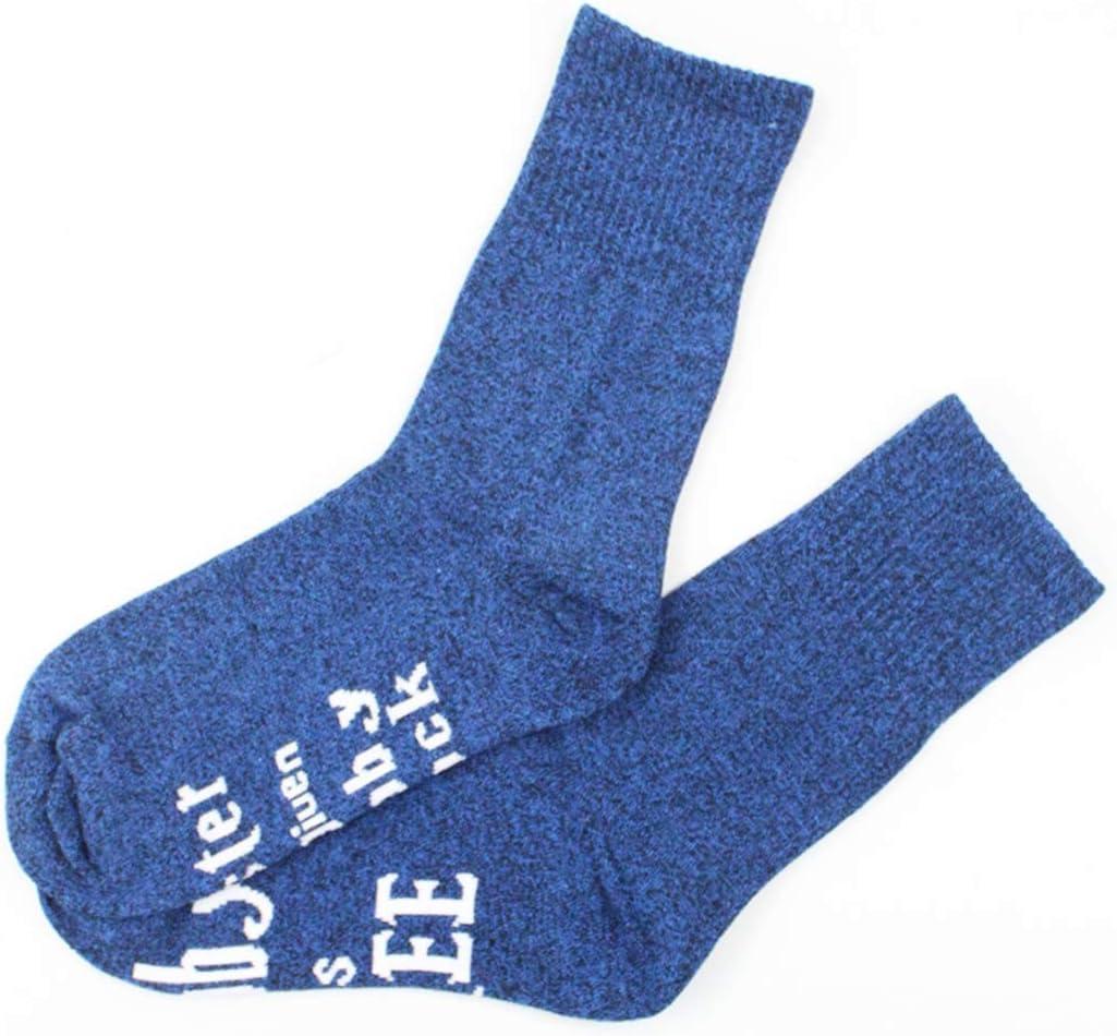 SayHia 1 Paio di Paia ha regalato a Dobby Un calzino Calzini di Cotone innovativi Calzini Divertenti per Donna e Uomo