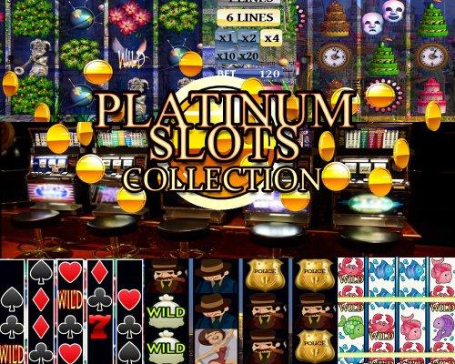 Platinum Slots Collection [Download]