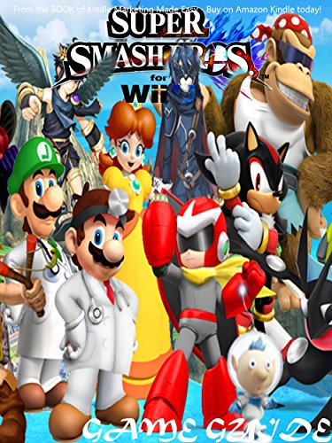 Jet Link - SUPER SMASH BROS. FOR WII U STRATEGY GUIDE & GAME WALKTHROUGH, TIPS, TRICKS, AND MORE!