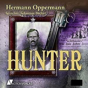 Hunter Hörbuch