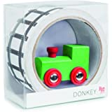 My First Train, Create a Train Set, Track Tape with Toy Train Playset, 36 Yards X 2 Inch
