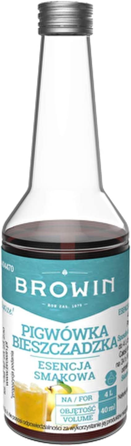 Biowin Quince - Aroma de Ron para Vodka o Alcohol, Sabor a ...