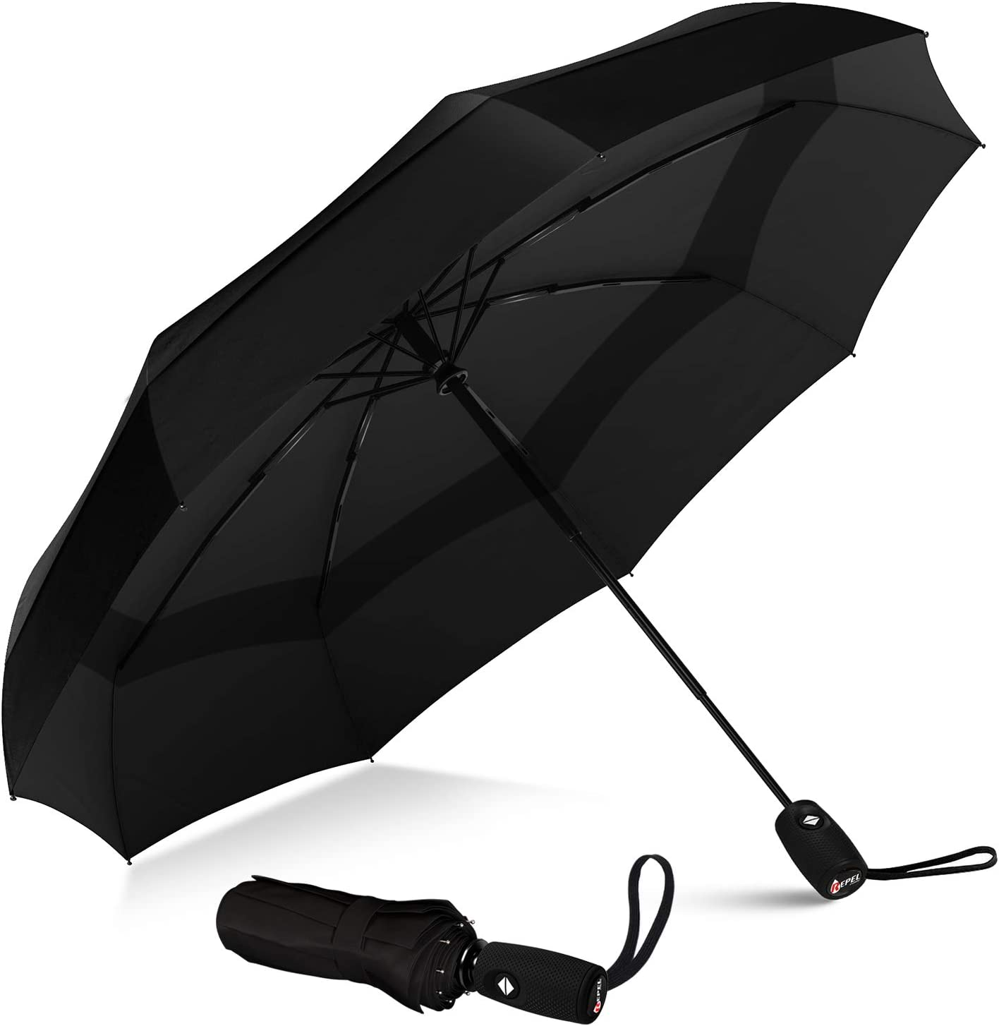 Repel Umbrella Double Vented Windproof