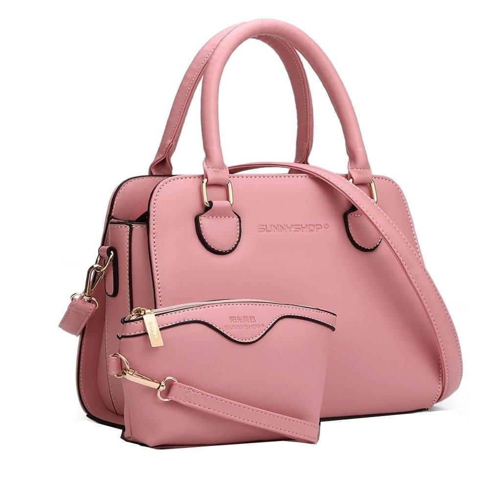 fczero hb420018新しいスタイルPUレザー韓国語バージョンの女性のハンドバッグ、シェルタイプピクチャパッケージ B01DW9DXTU C3