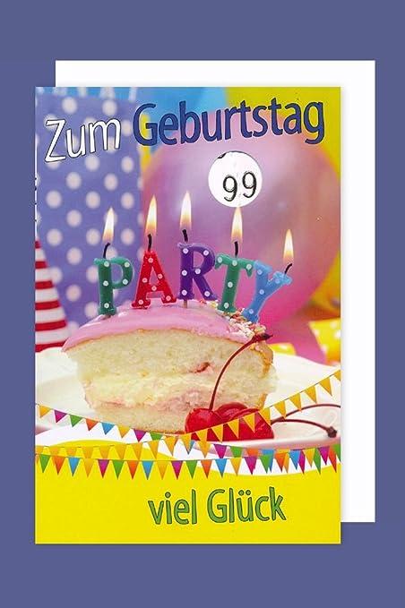 Velocidad tarjeta tarjeta de felicitación Cumpleaños ...