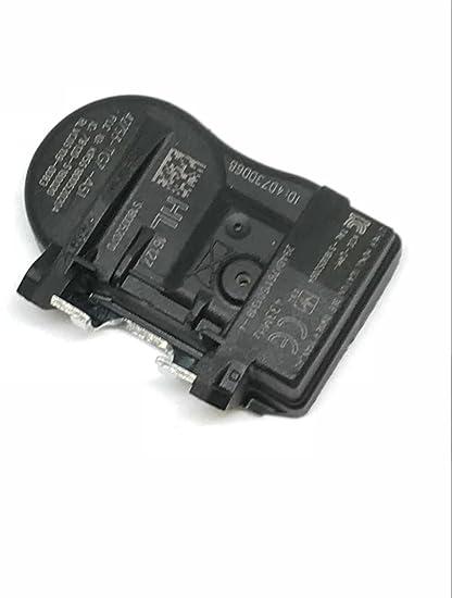 Amazon Com Honda Pilot Tire Pressure Sensor Tpms Factory Oem 42753