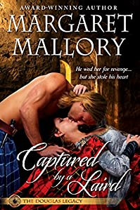 Captured By A Laird by Margaret Mallory ebook deal