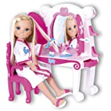Famosa Nancy Tocador (sin muñeca)