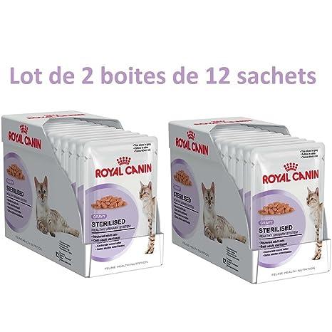 Royal Canin Alimento para gatos esterilizados